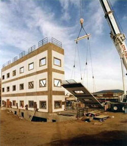 Concrete Buildings Commercial Construction Concrete